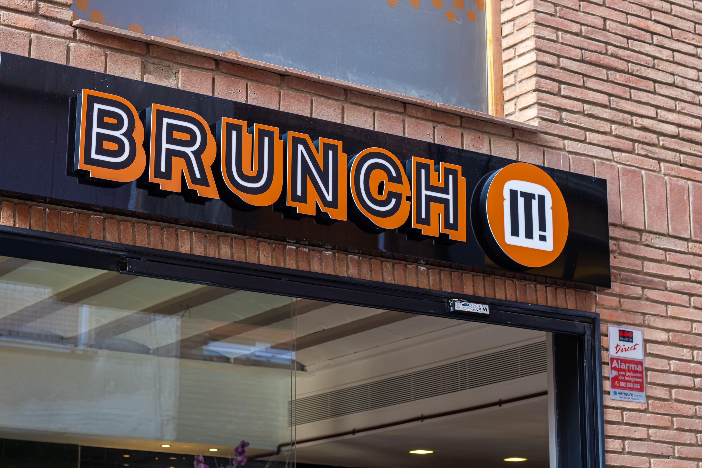Retol del restaurant de Sant Cugat 'BrunchIT'. FOTO: Cedida
