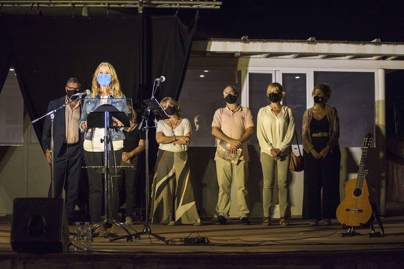 Pregó i Port Bo de Festa Major de Valldoreix. Foto: Bernat Millet.