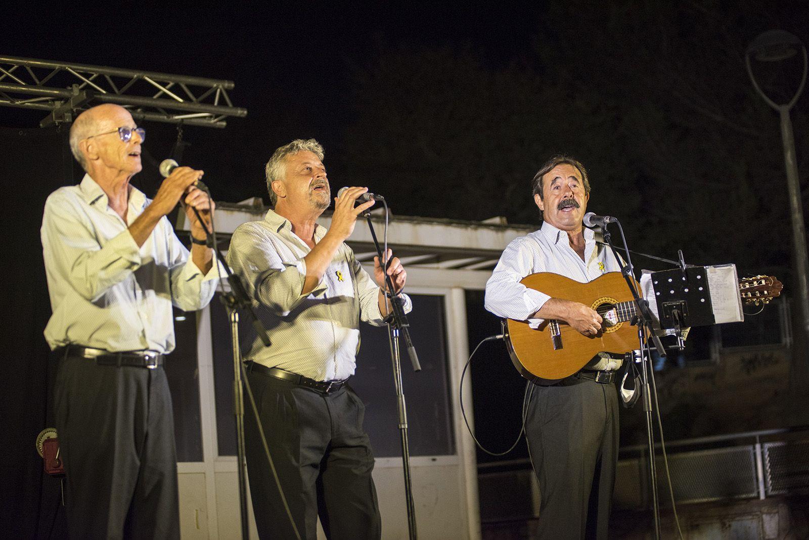 Pregó i Port Bo de Festa Major de Valldoreix. Foto: Bernat Millet